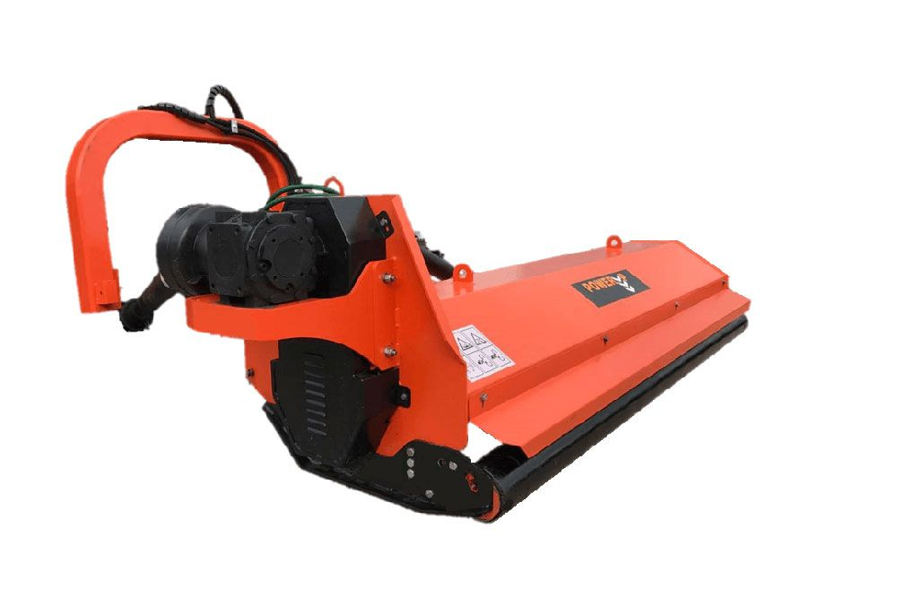 AGF Heavy Duty Verge Mower