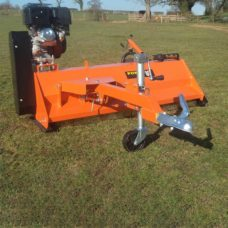 ATV MDL Flail Mower