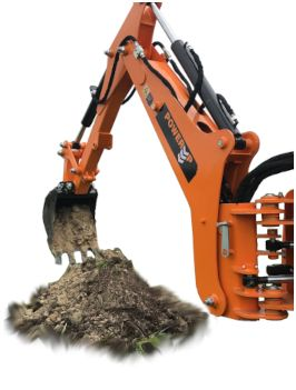 Digging Equipment